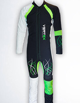 Freefly pro tunnel skydive / skydiving suit.