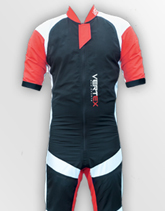 Freefly FLEX Shorty skydive / skydiving summer suit.