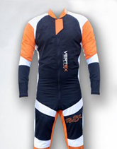Freefly FLEX skydive / skydiving suit.