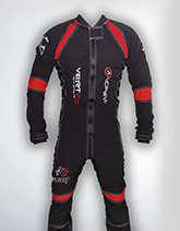 Freefly Pro skydive / skydiving suit.