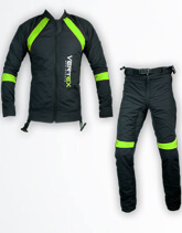 Freefly pro two piece skydive / skydiving suit.